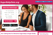 Sugar Baby Date review